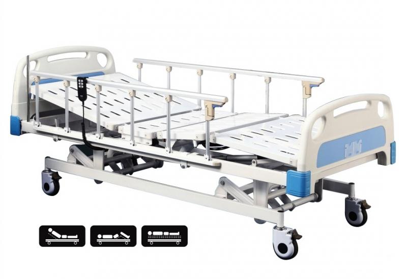 giường điện cơ lucass gb-63