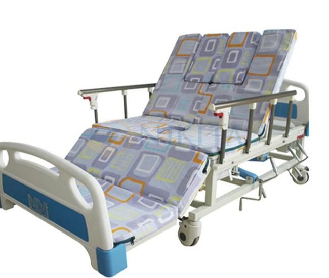 giường bệnh nikita DCN04