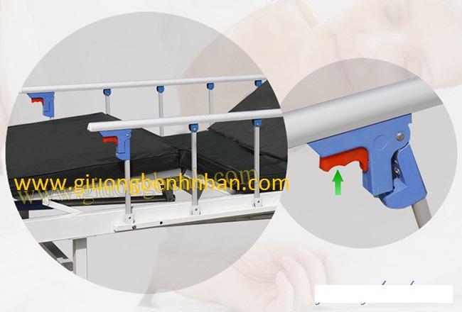 giường điện cơ DCN10