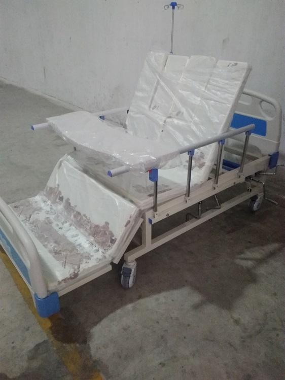 Giường bệnh nhân Lucass